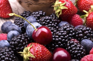 Berries-and-cherries